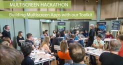 Multiscreen Apps