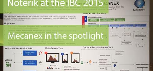 IBC2015 Mecanex